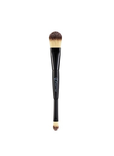 Duo Foundation Brush Applicator-Flormar